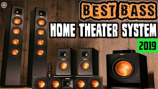 Best Bass Home Theater System (2019) | Top 5 Best Home theater System under Rs-4000 in india