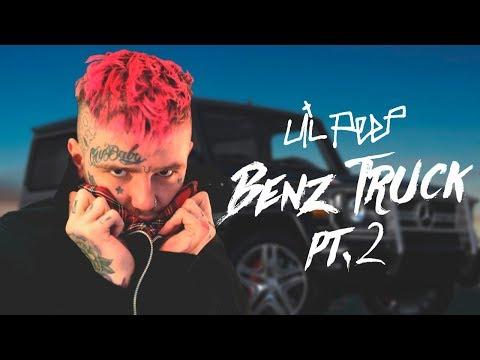 LiL PEEP – Benz Truck Pt 2