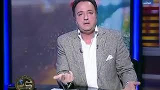 بالفيديو .. احمد عبدون يعرض دليل براءة الإعلامي محمود سعد من تهمة السكر فى الاستديو