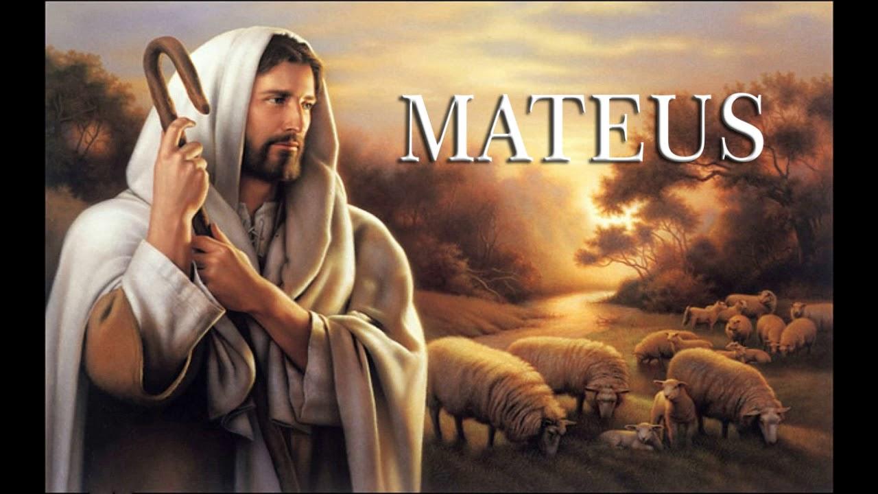 Download Mateus - A família de Jesus (Completo / Bíblia Falada)