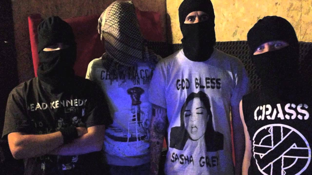 d3dadfa3a death on/off - six pack (black flag cover) - YouTube