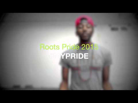 My Pride: Roots Pride Celebrates Identity
