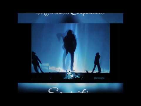 Michael Jackson ~ Sacrifice
