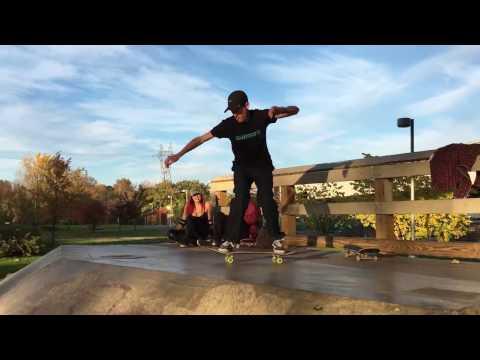 Greys Ferry Skatepark