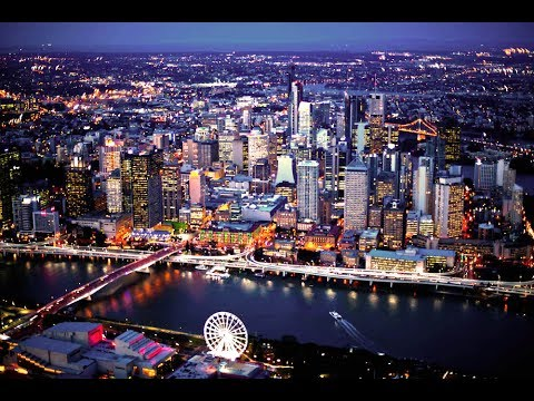 Travel To Brisbane, Australia