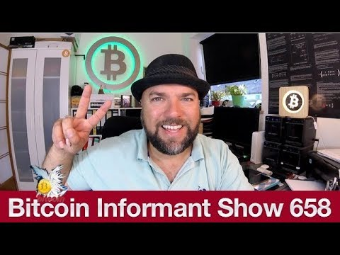 #658 China reagiert auf Facebook Coin, Finanzamt Krypto Offensive & Bitcoin Mining Difficulty steigt