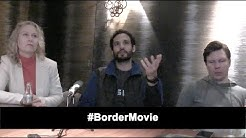 EXCLUSIVE Interview: Ali Abbasi, Eva Melander, Eero Milonoff | Border (The Fan Carpet)