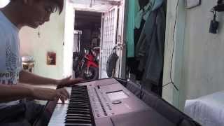 Đàn Organ Cây Đa Quán Dốc - Nguyễn Kiên