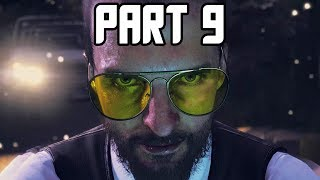 Far Cry 5 Gameplay Walkthrough Part 9 - FATHER RETURNS - FULL GAME PS4 PRO!