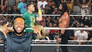 Ups And Downs From WWE Money In The Bank 2021