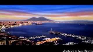 PIERO IPAZIO - Santa Lucia (Cover) CLIP Fotovideo