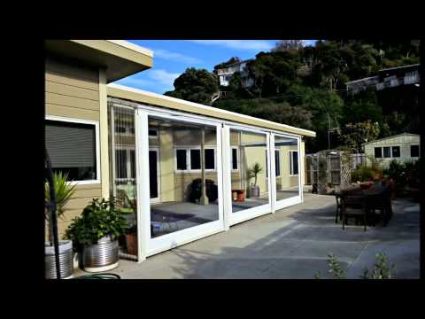 Archgola New Zealand Awnings & Outdoor Living Areas