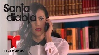 Download Video Santa Diabla   Capítulo 2   Telemundo MP3 3GP MP4