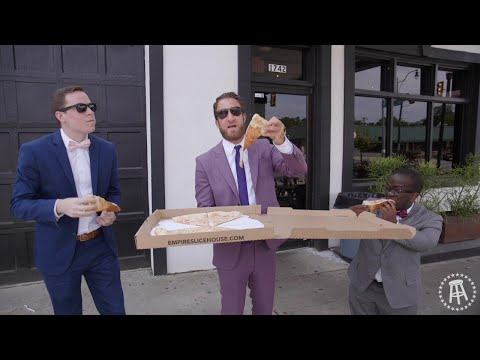 Barstool Pizza Review - Empire Slice House (Oklahoma City,OK)
