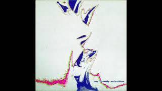 My Bloody Valentine - Glider (1990) [Full Album]