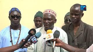 Magueye Ndiaye  La bande passante de la Zone des Niayes doit ètre renouvelée; les collectivités l