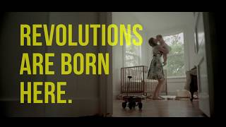 Revolutions are Born Here | American Heritage Credit Union