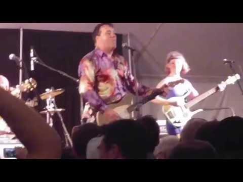 Gypsy Heart - Red Elvises - MusikFest 8/13/16