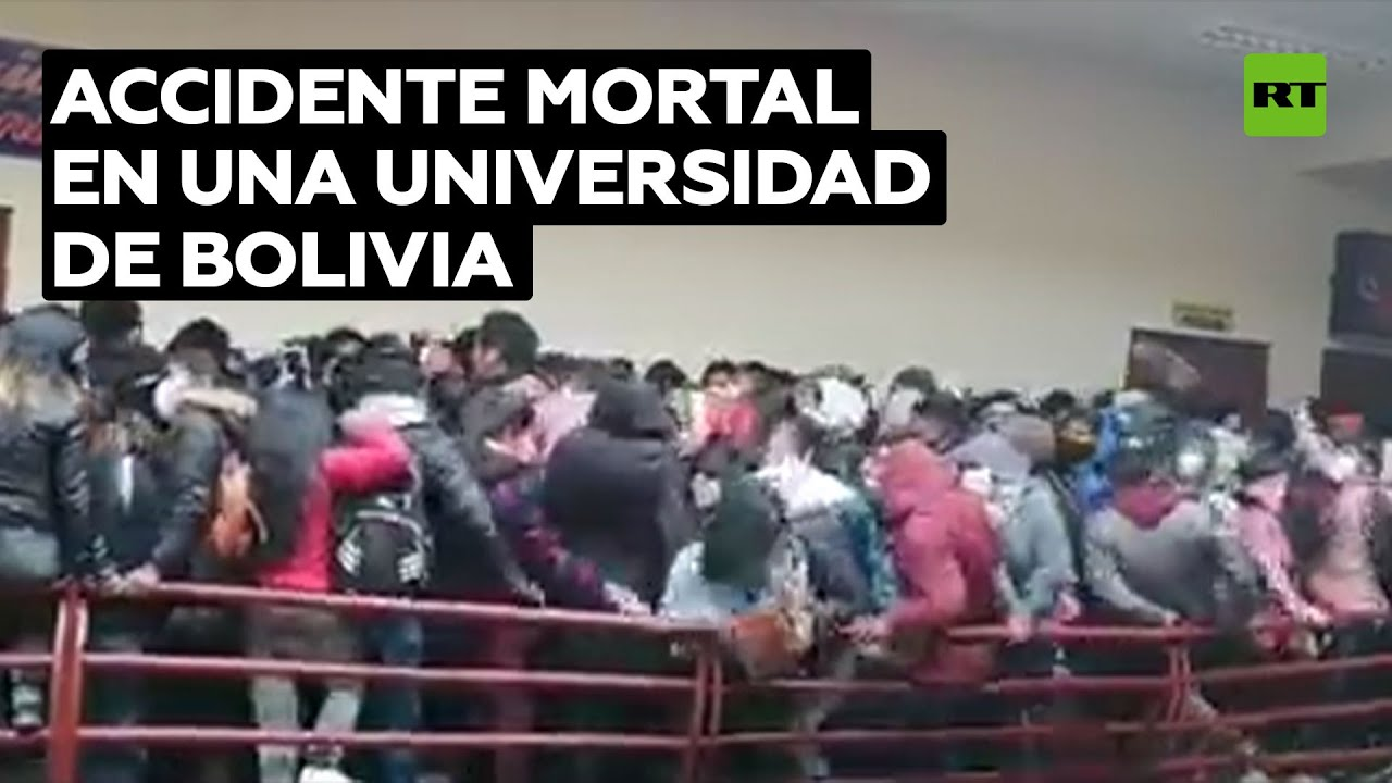 'Fue horrible': 19 personas mueren en las manifestaciones de ...