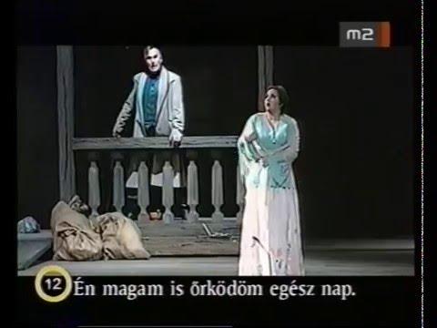 Shostakovich: Lady Macbeth of Mtsensk - Lukács, Berczelly, Zapletchni