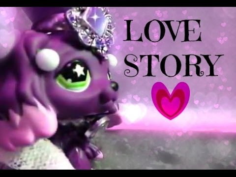 lps love story music video youtube. Black Bedroom Furniture Sets. Home Design Ideas