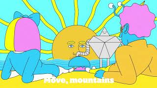LSD - Mountains (Official Audio) ft. Labrinth, Sia, Diplo