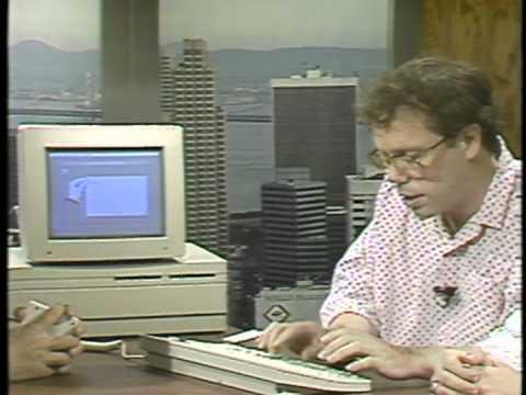 Computer Chronicles - HyperCard Mania!