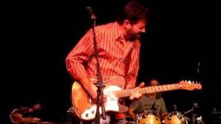 Tab Benoit - Solid Simple Things - 3/8/11