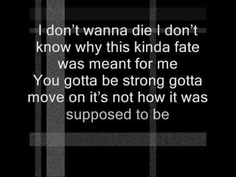 Sum 41 Crash Lyrics