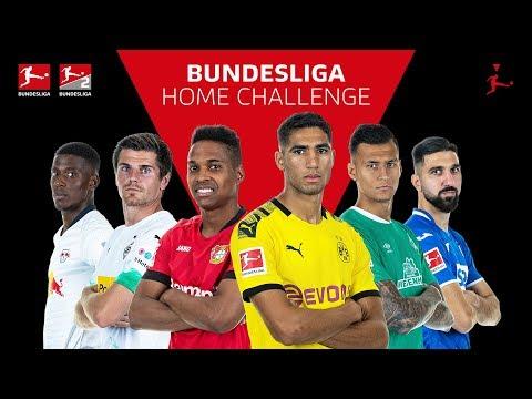🎥 Live! Das FIFA 20-Turnier der Profis aus Bundesliga und 2. Liga