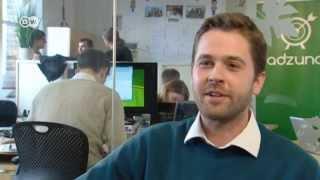 London: Epizentrum der britischen IT-Branche | Journal