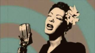 Billie Holiday - Pennies From Heaven (Count De Money Remix)