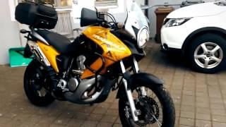 И все-таки я РЕАЛЬНО ЛОХАНУЛСЯ при покупке мотоцикла в Европе. Отчет для клиентов.