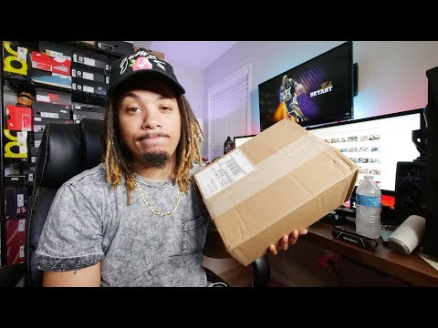 UNBOXING THE DEFINITION OF A HYPEBEAST !!! EVERYONE HATES THESE SNEAKERS !!!
