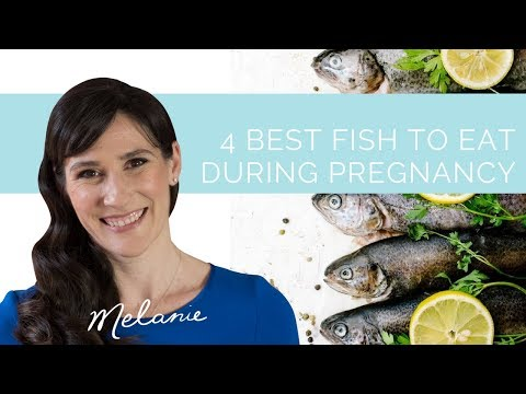 Fish Safe For Pregnancy - What Kind And How Much | Nourish With Melanie #4