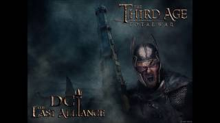 This is a preview of the second menu song of DCI: Last Alliance, a ...