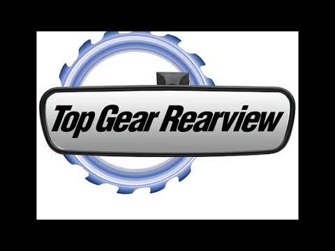 Top Gear Rearview: Podcast Series 1, Episode 1