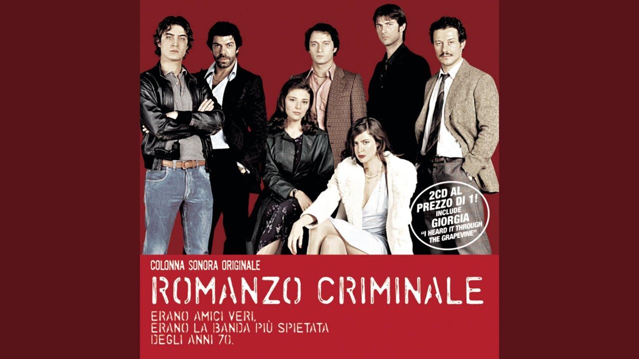 aca60fff9b Romanzo Criminale | Stasera su Rete 4 | Michele Placido film