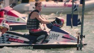 Vanilla Ice - 6th Best Jet Ski Racer in the World (1993)