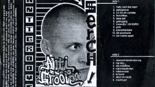 Sir Serch - Antigroove   (2002)