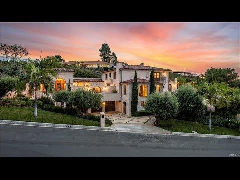 Palos Verdes Houses for Sale Virtual Tour on 11.20.18