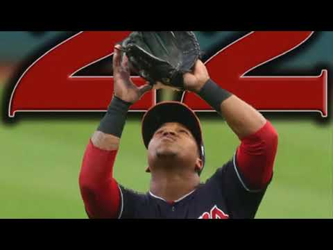 Tom Hamilton's game-ending calls from the Indians' 20th, 21st and 22nd consecutive victories