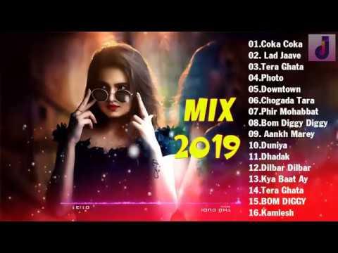 Hindi Mashup 2018 Mp3 Download Djpunjab