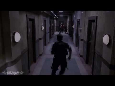 Mike Shinoda and Joseph Trapanese - Razors.Out (feat. Chino Moreno) [Full HD Music Video]
