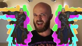 Bitwa o Lordaeron...i co dalej? / WoW/ Battle for Azeroth Vlog