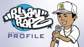 Video Ryan Rapz - [Official Profile] download MP3, 3GP, MP4, WEBM, AVI, FLV Juli 2018