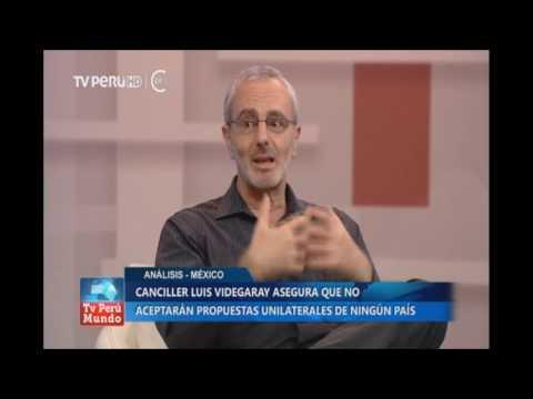 TV Perú Mundo - 22/2/2017