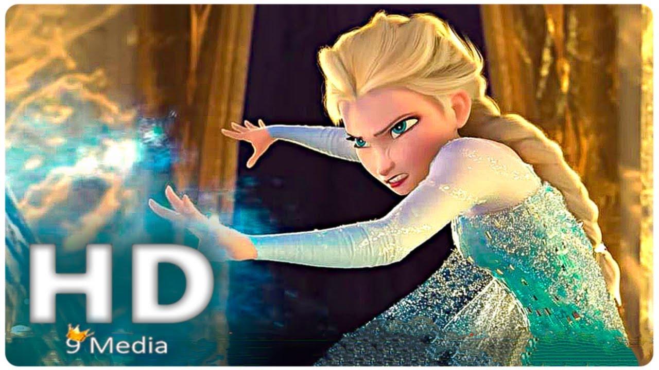 Frozen 2 Update 2019 Official Trailer News Frozen Elsa Sequel