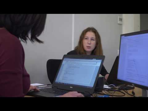 [Vidéo métier] : Data Analyst