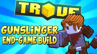 "GUNSLINGER U9 & ULTRA SHADOW TOWER END-GAME ""BUILD"" - Trove PC, Xbox One, PS4"
